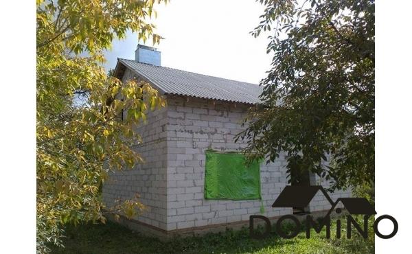 Новобудова в районі Корніловки